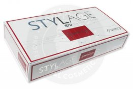 STYLAGE® SPECIAL LIPS 18.5mg/ml 1-1ml prefilled syringe