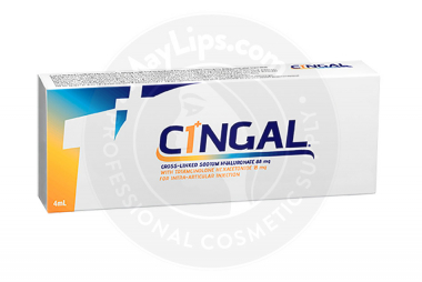 CINGAL®  1-4ml prefilled syringe