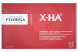 FILORGA X-HA³® 23mg/ml 2-1ml prefilled syringes