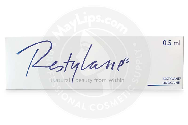 Buy Restylane 0 5 mL Lidocaine Syringes Online - Low Prices
