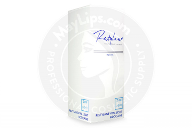 RESTYLANE® VITAL LIGHT™ PEN INJECTOR w/ Lidocaine