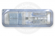 REVOLAX™ DEEP with Lidocaine 24mg/ml, 3mg/ml 1-1.1ml prefilled syringe