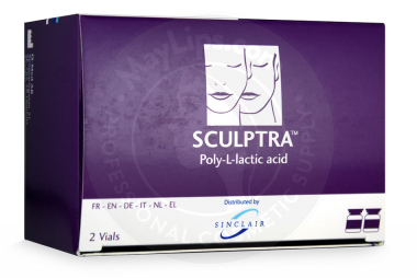 SCULPTRA® 2 vials 150mg/ml 2 vials