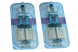 SURGIDERM® 30XP .8ml 2 pre-filled syringes