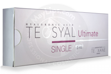 TEOSYAL® ULTIMATE 3ml 1 pre-filled syringe