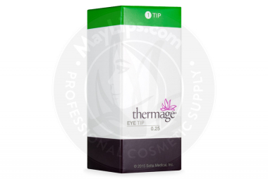 THERMAGE® 0.25cm² EYE TIP 450 REP 450 REP 1 piece