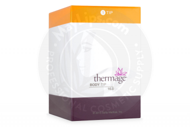 THERMAGE® 16.0cm² BODY TIP 500 REP 500 REP 1 piece