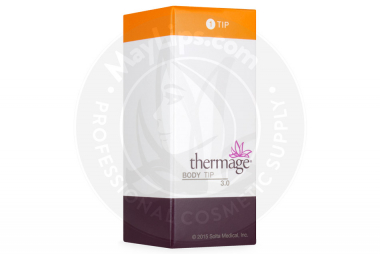 THERMAGE® 3.0cm² BODY TIP