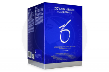 ZO PHASE 3, AGGRESSIVE ANTI-AGING PROGRAM