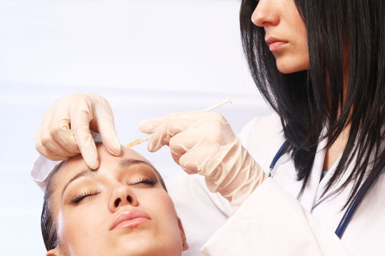Cross-Linked Hyaluronic Acid Injections