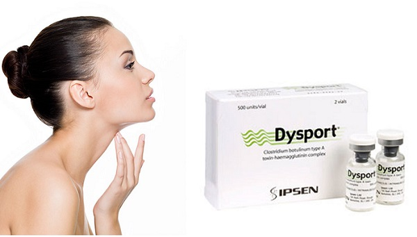 What is Dysport Injection Used For?: Side Effects & Dosage