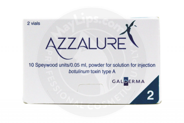 Image of Azzalure you can buy with our help