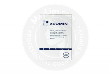Picture of Xeomin you can buy online with our help