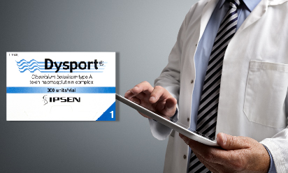 Referral service to Buy Dysport online