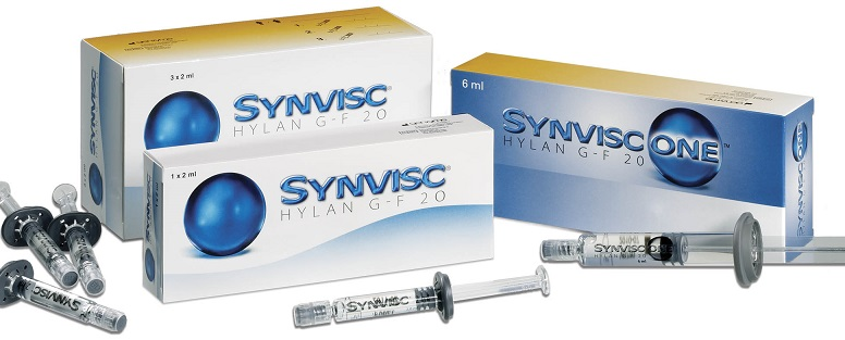 What is Synvisc Injection Used For: Side Effects & Dosage?