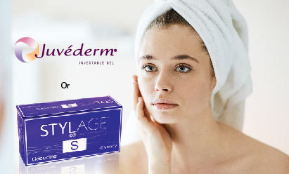 What is the Difference Between Stylage vs Juvederm?