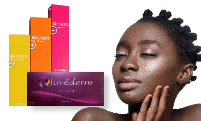 What is the Difference Between Belotero Balance vs Juvederm?
