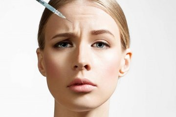 Botox Treatment For Migraines Side Effects Injection Sites