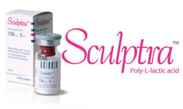 What is Sculptra Dermal Filler Used For & What are Side Effects