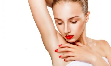 Botox Injections For Hyperhidrosis (Excessive Underarm Sweating)