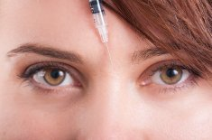 Where to Inject Botox For Glabellar Lines & How Many Units Are Needed?