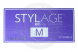 STYLAGEu00ae M w/Lidocaine 20mg/ml, 3mg/ml 2-1ml prefilled syringes