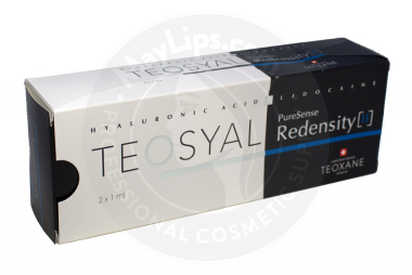 TEOSYAL® PURESENSE REDENSITY ΙΙ