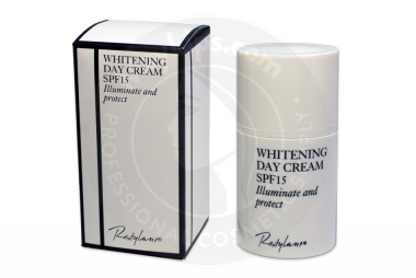 RESTYLANE® WHITENING DAY CREAM SPF15
