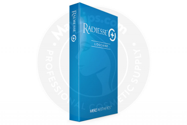 RADIESSE® (+) 1.5ml w / Lidocaine