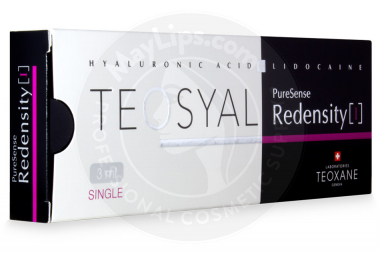 TEOSYAL® PURESENSE REDENSITY I