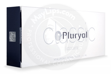 PLURYAL® CLASSIC with Lidocaine