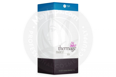 THERMAGE® 3.0cm² FACE TIP C1 200 REP 200 REP 1 piece